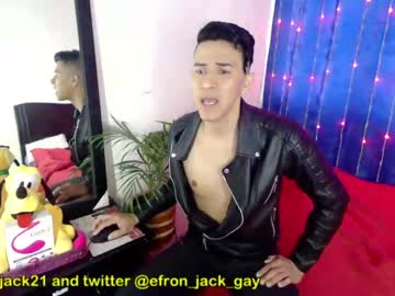 [23-01-21] efron_jack2 cam show from Chaturbate