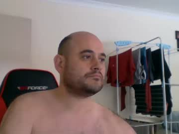 [07-11-20] bobabator record webcam video from Chaturbate