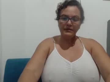 [10-08-21] afroditahorney chaturbate private sex show