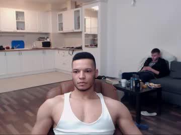 [19-02-19] 0_kingsley webcam video