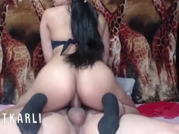 [22-04-21] hotkarli record private sex video from Chaturbate.com