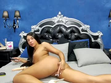 [01-02-21] elle_puma chaturbate show with toys