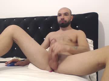 [20-08-19] raul27big chaturbate private sex show