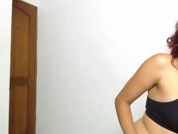 [14-11-18] julieta_candy1 blowjob video from Chaturbate