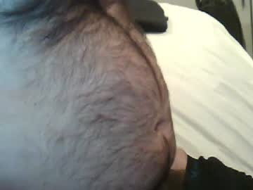 [23-11-20] hairybeary1 chaturbate private sex video
