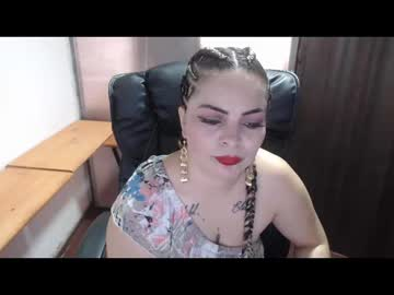 [04-07-20] antonella_rusell chaturbate private record