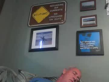 [24-03-21] surfdaddy69 chaturbate public show video