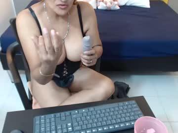 [30-01-21] cristina_llopez private webcam from Chaturbate