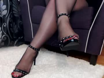 [23-10-20] feetseductress private from Chaturbate.com