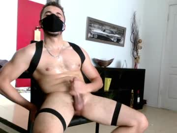 [21-05-21] hermessboy chaturbate private sex show