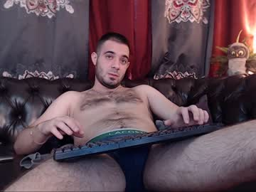 [01-07-20] rusty_king private webcam from Chaturbate.com