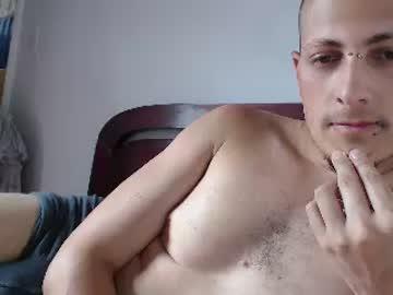 [09-12-20] demon_servant record public webcam from Chaturbate.com