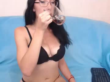 [18-07-19] malinka_x chaturbate show with cum