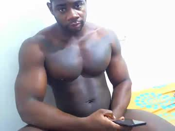 [29-03-20] black_man_bigcock chaturbate video