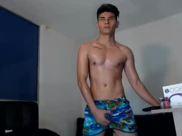 [21-02-20] zayngoodforyou record public webcam video from Chaturbate