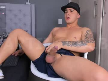 [17-08-20] martin_colby05 public show