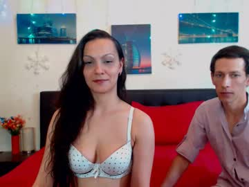 [08-03-19] 0hnaughtycouple record cam show from Chaturbate