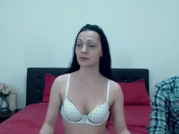 [06-07-20] 0hnaughtycouple chaturbate private sex video