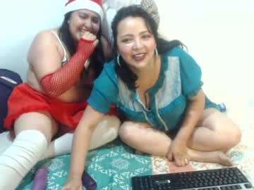 [19-12-18] carito_and_mariana video with dildo