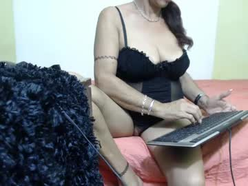 horny_mommy17 chaturbate