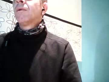 [09-01-20] barbazul25 chaturbate blowjob video