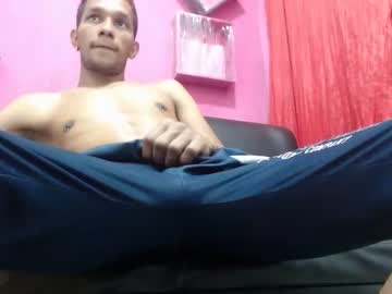 [28-01-21] _adonay private show from Chaturbate