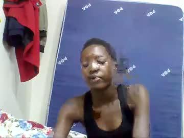 [18-01-21] ebony_baby71 record webcam video