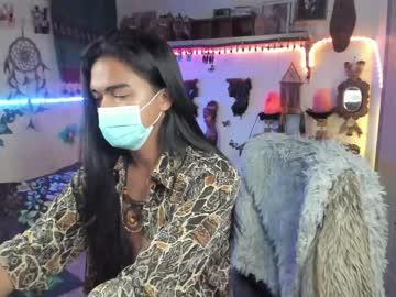 [06-05-21] iamandrogyn blowjob video