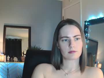 [08-11-20] allie_greene private from Chaturbate