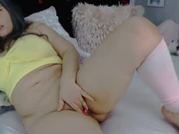 [17-08-21] _sexyalexa record video with toys