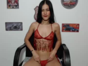 [15-08-20] silviamesa cam video from Chaturbate.com