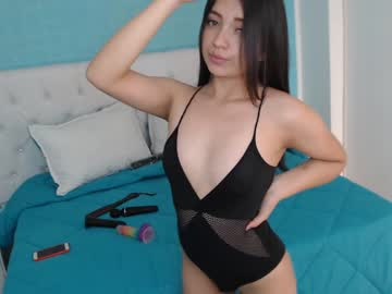 [12-06-20] emily_jhonsson record private show from Chaturbate.com