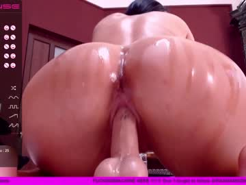 [17-10-21] ariannamoonx private sex show from Chaturbate.com