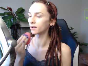 [07-03-20] veeweatherbee blowjob show from Chaturbate