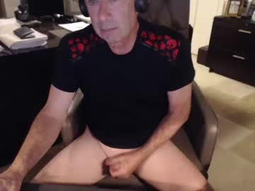 [21-04-21] barrylight record video with dildo from Chaturbate