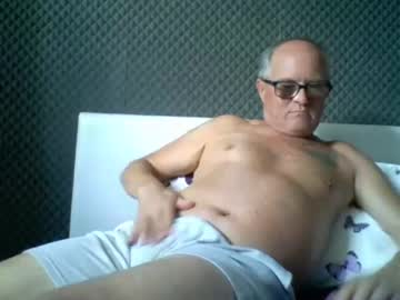 [30-05-20] naughtygrandad57 cam video from Chaturbate