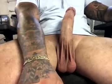 [08-07-21] 0rion4 record private show from Chaturbate