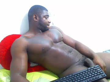 [23-01-20] black_man_bigcock chaturbate private webcam