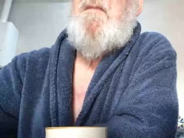 [30-04-19] rhu_barbe record blowjob show from Chaturbate