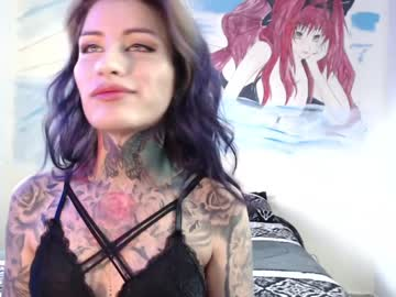 [05-10-21] sweetevelina_ record webcam video from Chaturbate.com