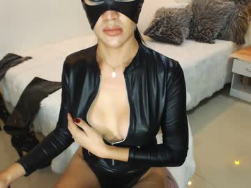[10-08-20] dominasexqueen record private XXX show from Chaturbate.com
