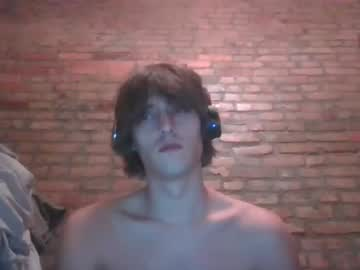 [18-10-21] 50shadesofswedes chaturbate private sex video