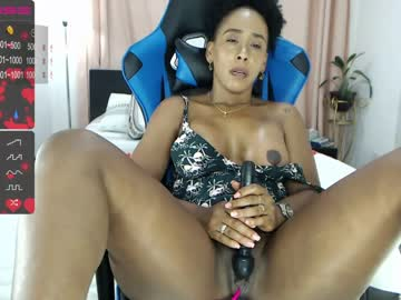 [17-11-20] milablack show with toys from Chaturbate.com