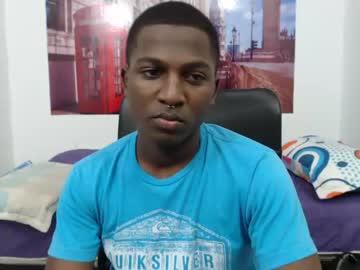 [21-02-20] milerjesus blowjob video from Chaturbate.com