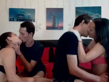 [08-07-19] 0hnaughtycouple record blowjob video from Chaturbate