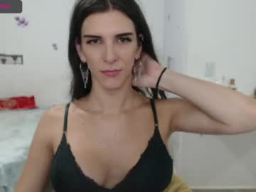 [18-01-21] amy_herrington_ts record private webcam from Chaturbate