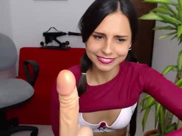 [30-08-20] natalyfitt_ record show with toys from Chaturbate.com