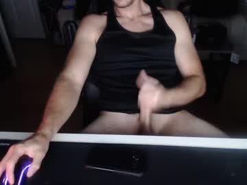 [05-01-20] chiro845 record webcam show