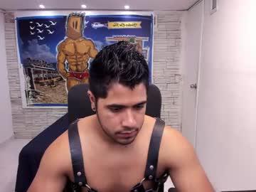 [21-09-20] santiago_huntt record private webcam from Chaturbate