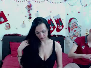 [22-12-20] 0hnaughtycouple public webcam from Chaturbate.com